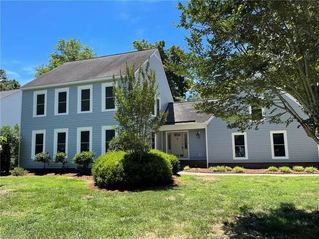 117 Winders Ln, York County, VA 23692 (#10386482) :: Rocket Real Estate