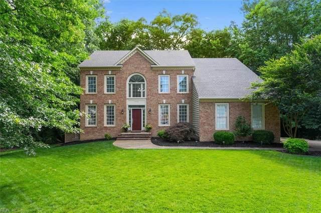 3905 John Shropshire, James City County, VA 23188 (#10386484) :: Momentum Real Estate