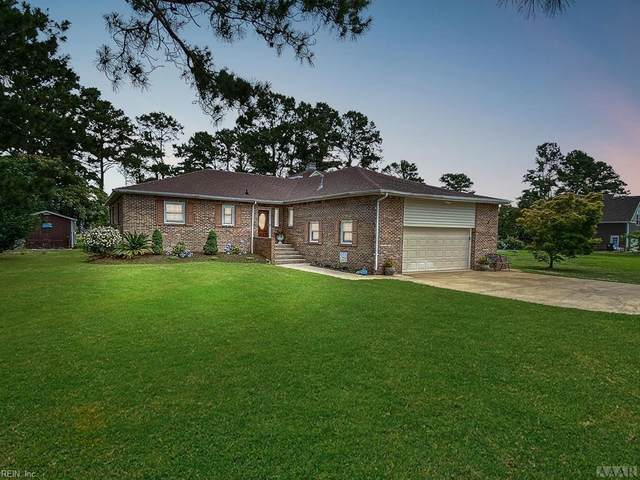 107 White Heron Dr, Currituck County, NC 27929 (#10386487) :: Rocket Real Estate