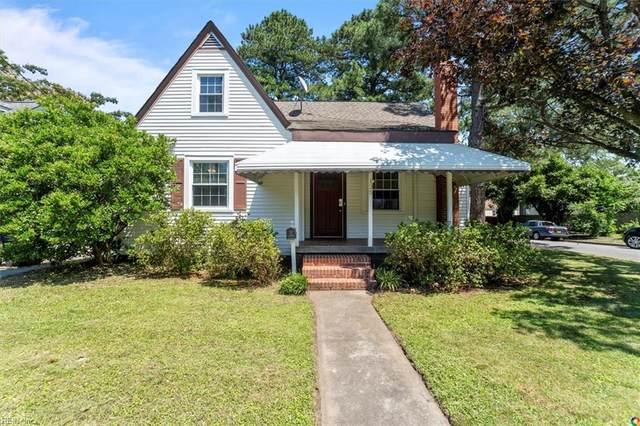 125 Sandpiper Dr, Portsmouth, VA 23704 (#10386490) :: Crescas Real Estate