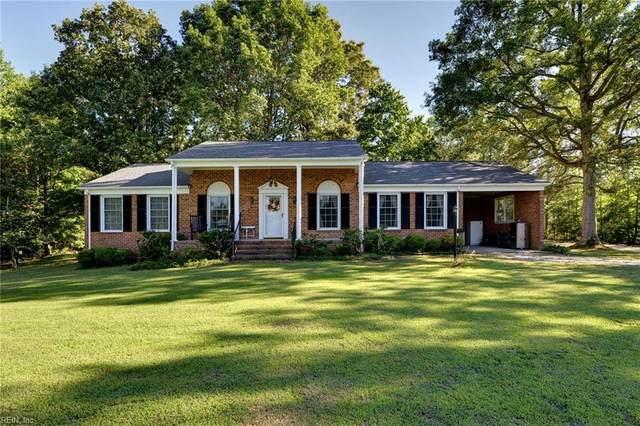 3372 Lewis B Puller Memorial Hwy, Gloucester County, VA 23149 (#10386491) :: Rocket Real Estate