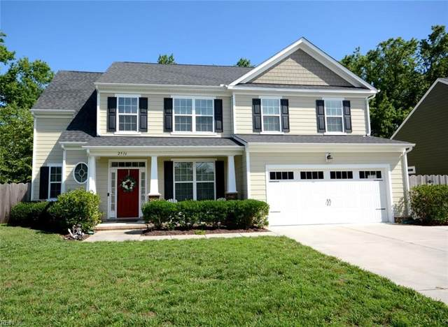 2516 Mirasol Dr, Virginia Beach, VA 23456 (#10386493) :: Momentum Real Estate