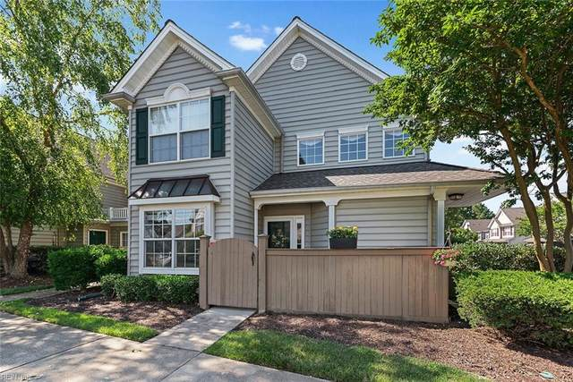 401 Waters Edge Ln, Suffolk, VA 23435 (#10386495) :: The Bell Tower Real Estate Team