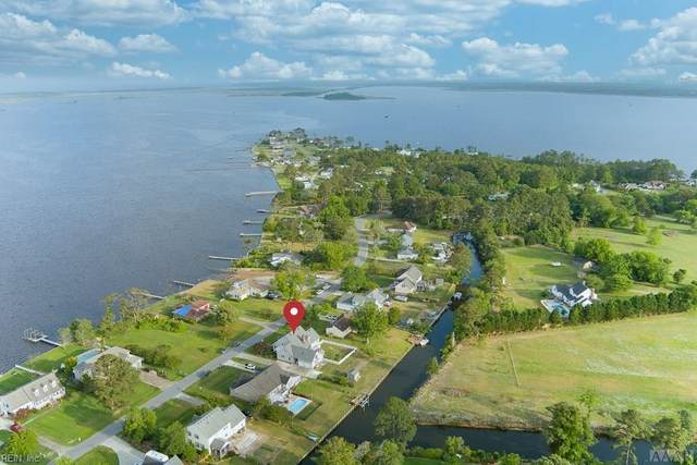 127 E Canvasback Dr, Currituck County, NC 27929 (#10386513) :: Rocket Real Estate