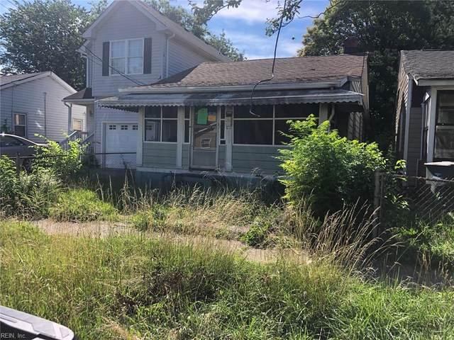2610 Barre St, Norfolk, VA 23504 (#10386521) :: Berkshire Hathaway HomeServices Towne Realty