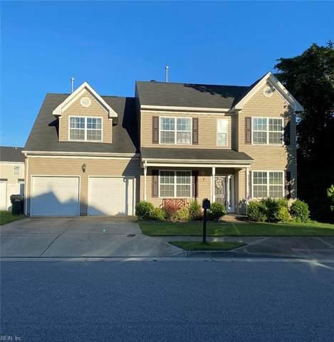 1036 Meadows Reach Cir, Suffolk, VA 23434 (#10386532) :: The Bell Tower Real Estate Team