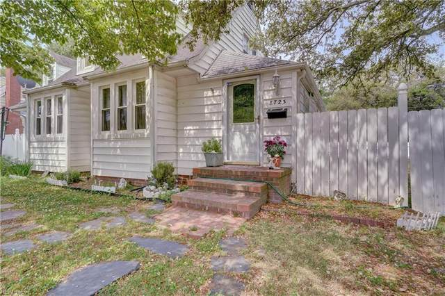 8723 Semmes Ave, Norfolk, VA 23503 (#10386534) :: Crescas Real Estate