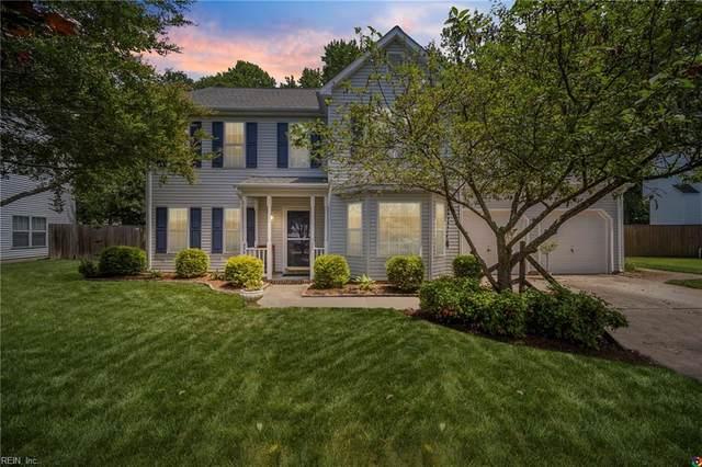 339 Peach Tree Cres, Newport News, VA 23602 (#10386535) :: Momentum Real Estate