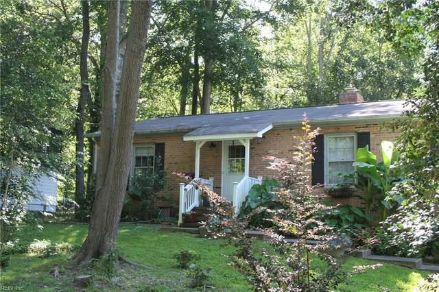 112 Deer Spring Rd, James City County, VA 23188 (#10386536) :: The Kris Weaver Real Estate Team