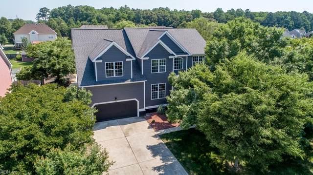 1231 Spruce Ln, Chesapeake, VA 23320 (#10386540) :: Rocket Real Estate