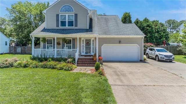 413 Shadwell Ter, Chesapeake, VA 23322 (#10386541) :: Rocket Real Estate