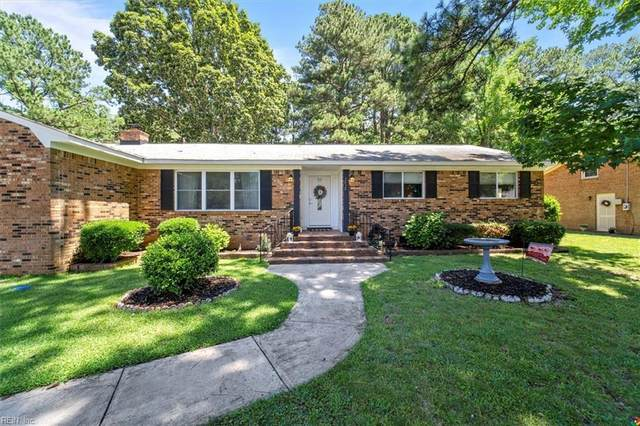 1213 Spruce Ln, Chesapeake, VA 23320 (#10386542) :: Rocket Real Estate