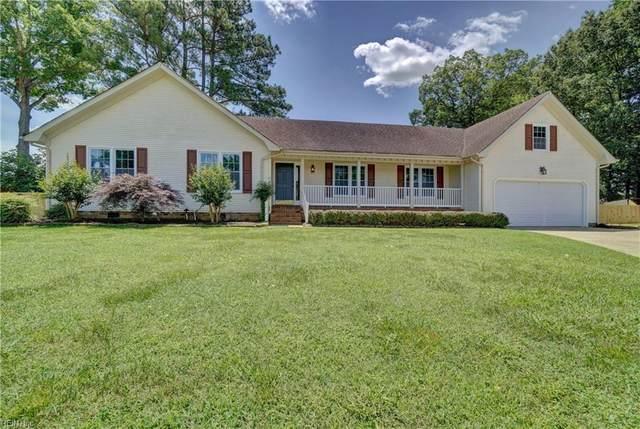 3100 Morningside Dr, Chesapeake, VA 23321 (#10386543) :: Rocket Real Estate