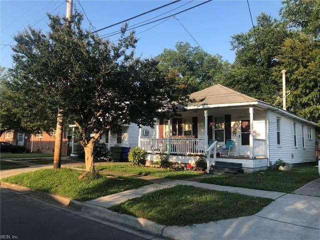 3228 Argonne Ave, Norfolk, VA 23509 (#10386548) :: Rocket Real Estate