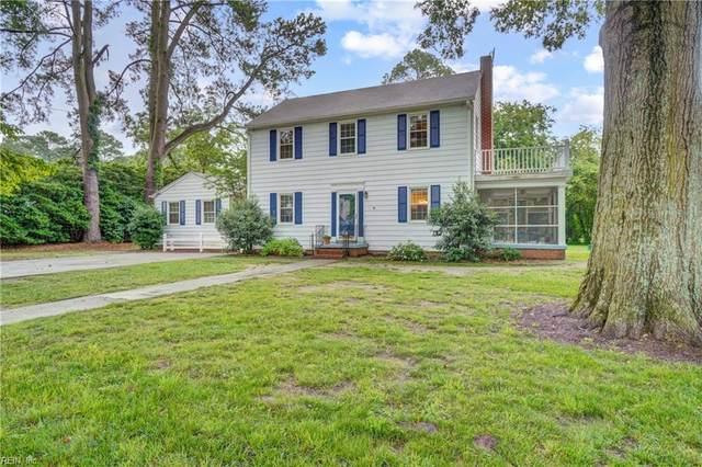 3103 Shirley Rd, Portsmouth, VA 23703 (#10386549) :: The Kris Weaver Real Estate Team