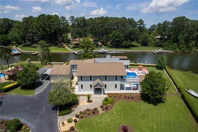 945 Bingham St, Virginia Beach, VA 23451 (#10386550) :: Berkshire Hathaway HomeServices Towne Realty
