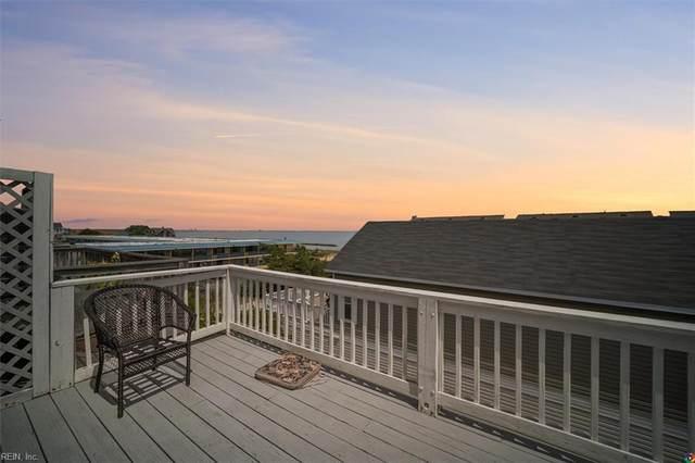 988 W Ocean View Ave, Norfolk, VA 23503 (#10386565) :: Rocket Real Estate