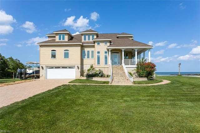1101 Bay Tree Beach Rd, York County, VA 23696 (#10386575) :: Team L'Hoste Real Estate