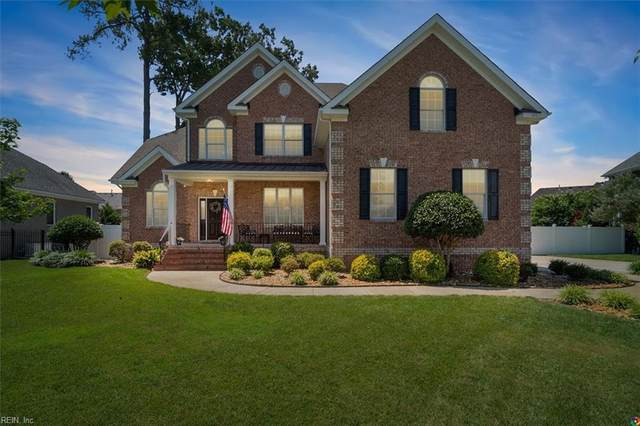 803 Gilchrist Ct, Chesapeake, VA 23320 (#10386584) :: The Bell Tower Real Estate Team