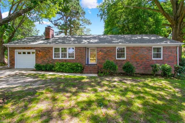 111 Laurel Ln, James City County, VA 23185 (#10386591) :: RE/MAX Central Realty