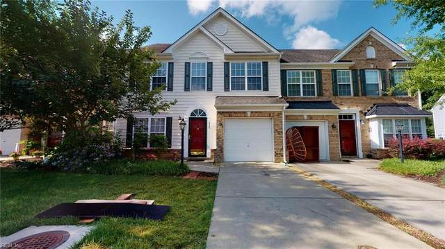 315 Daniels Dr, York County, VA 23690 (#10386593) :: RE/MAX Central Realty