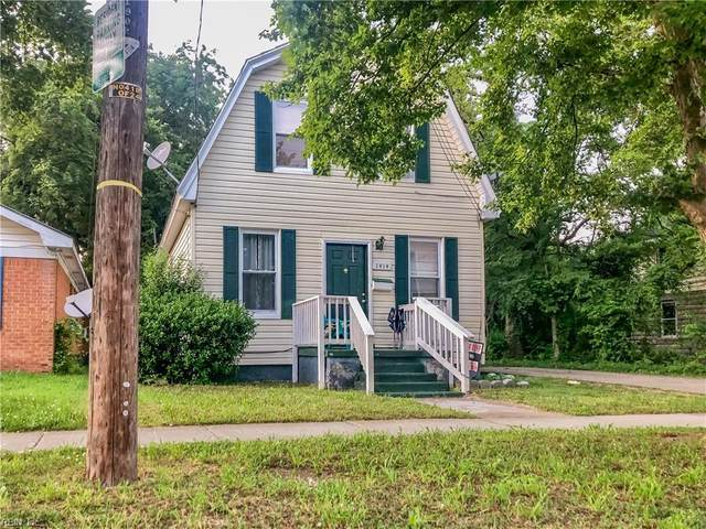 1414 W 42nd St, Norfolk, VA 23508 (#10386594) :: Rocket Real Estate