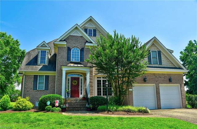 5107 Waterford Pl, Suffolk, VA 23435 (#10386601) :: The Bell Tower Real Estate Team