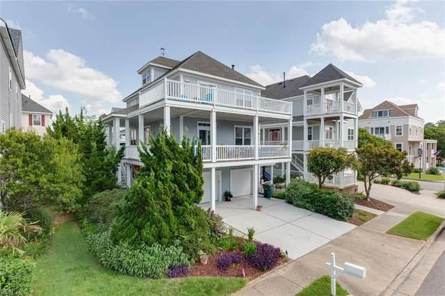 9716 Hammett Pw, Norfolk, VA 23503 (#10386605) :: The Bell Tower Real Estate Team