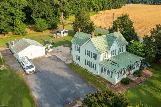 235 Deagles Rd, Middlesex County, VA 23043 (#10386611) :: Rocket Real Estate