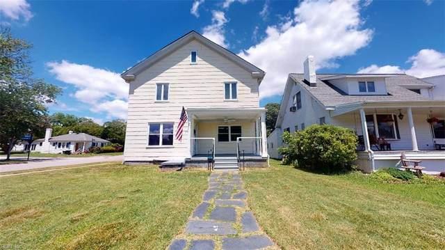 301 Harbor Dr, Hampton, VA 23661 (#10386619) :: Rocket Real Estate