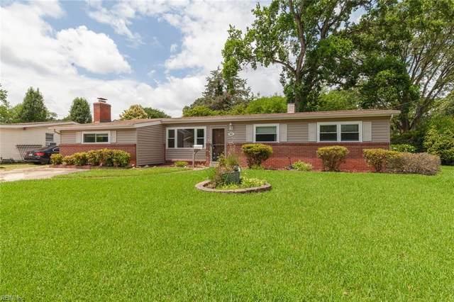 425 Cummings Rd, Virginia Beach, VA 23452 (#10386623) :: Berkshire Hathaway HomeServices Towne Realty