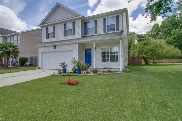 113 N Oceana Blvd, Virginia Beach, VA 23454 (#10386637) :: Momentum Real Estate