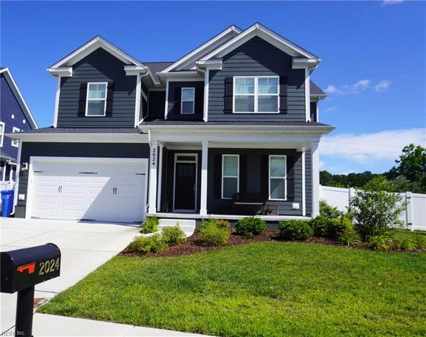 2024 Ferguson Loop, Chesapeake, VA 23322 (#10386646) :: Berkshire Hathaway HomeServices Towne Realty