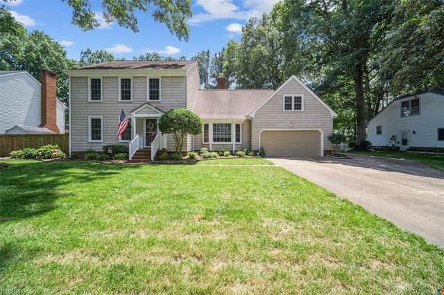 829 Montebello Cir, Chesapeake, VA 23322 (#10386651) :: Rocket Real Estate