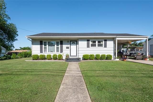 1629 King William Rd, Virginia Beach, VA 23455 (#10386654) :: The Kris Weaver Real Estate Team