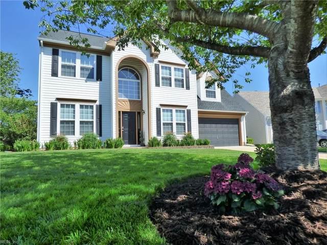 300 Hidden Falls Court, Chesapeake, VA 23320 (#10386660) :: RE/MAX Central Realty