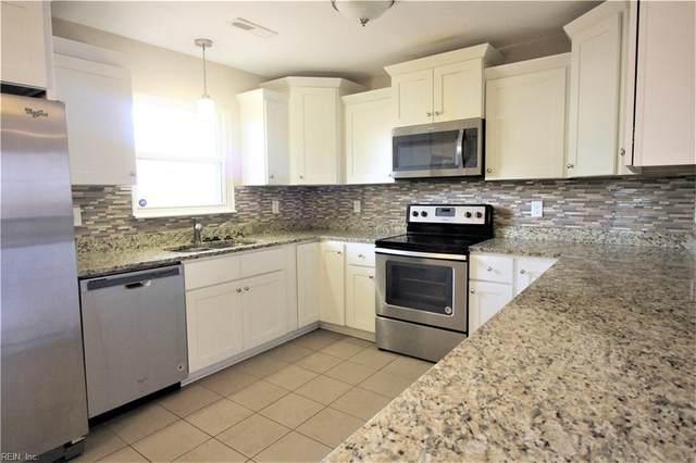 4312 Taylor Rd, Chesapeake, VA 23321 (#10386661) :: Rocket Real Estate