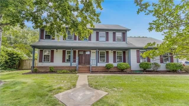 4724 Revere Dr, Virginia Beach, VA 23456 (#10386674) :: Berkshire Hathaway HomeServices Towne Realty