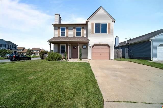 2057 Big Boulder Dr, Virginia Beach, VA 23456 (#10386677) :: Avalon Real Estate