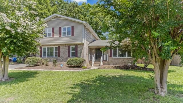 4204 Jennell Ct, Chesapeake, VA 23321 (#10386680) :: Rocket Real Estate