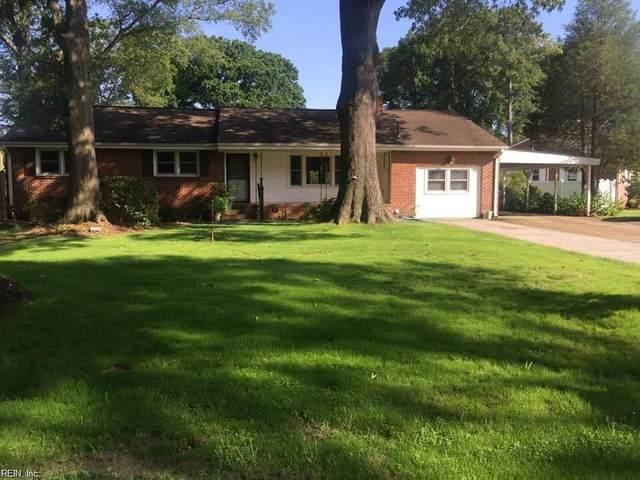 4928 Curling Rd, Virginia Beach, VA 23455 (#10386683) :: Avalon Real Estate