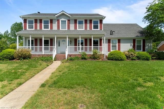 4000 Fallsway Ct, Virginia Beach, VA 23456 (#10386684) :: Rocket Real Estate