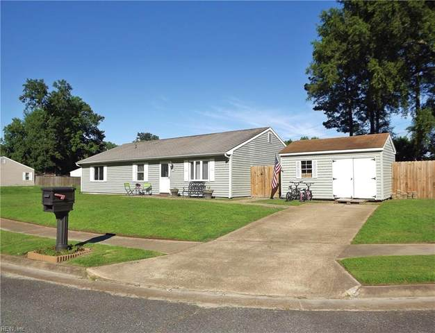 1209 Bramblewood Ct, Chesapeake, VA 23323 (MLS #10386686) :: AtCoastal Realty