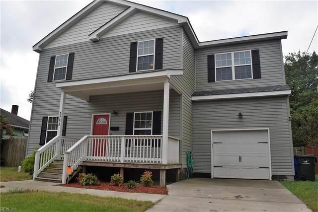 3755 Nansemond Cir, Norfolk, VA 23513 (#10386688) :: The Kris Weaver Real Estate Team