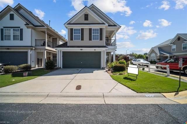 5473 Kiawah Ct #178, Virginia Beach, VA 23462 (#10386690) :: Berkshire Hathaway HomeServices Towne Realty