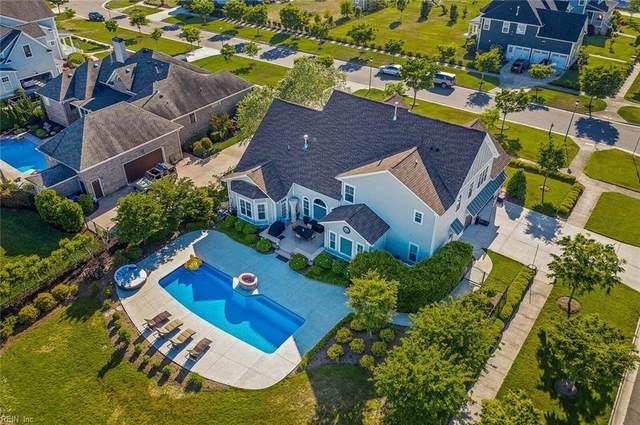 2800 Wilshire Dr, Virginia Beach, VA 23456 (#10386692) :: The Bell Tower Real Estate Team