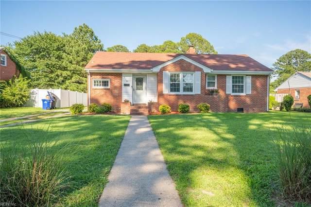 310 Edgewood Rd, Portsmouth, VA 23701 (#10386694) :: Judy Reed Realty