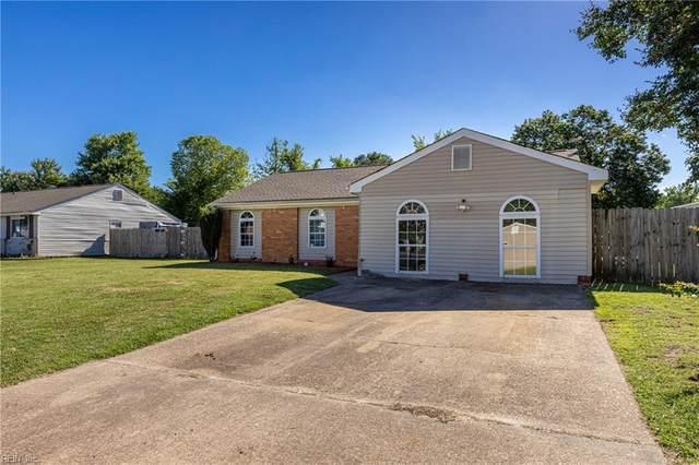 3101 Knight Rd, Chesapeake, VA 23323 (#10386698) :: Atkinson Realty