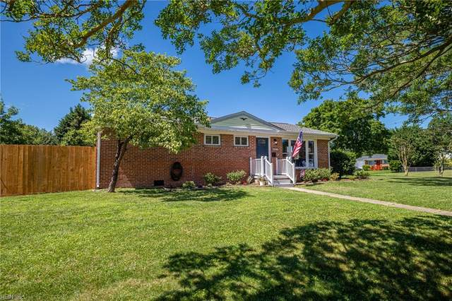 3208 Dominion Ave, Norfolk, VA 23518 (#10386717) :: Rocket Real Estate