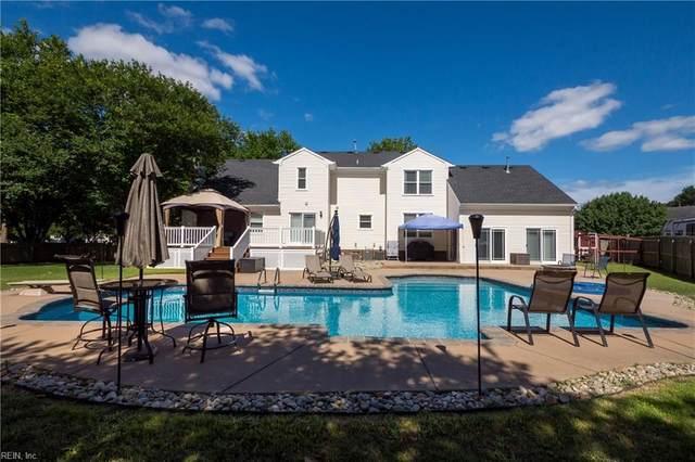 1012 Austenwood Ct, Chesapeake, VA 23322 (#10386721) :: Momentum Real Estate